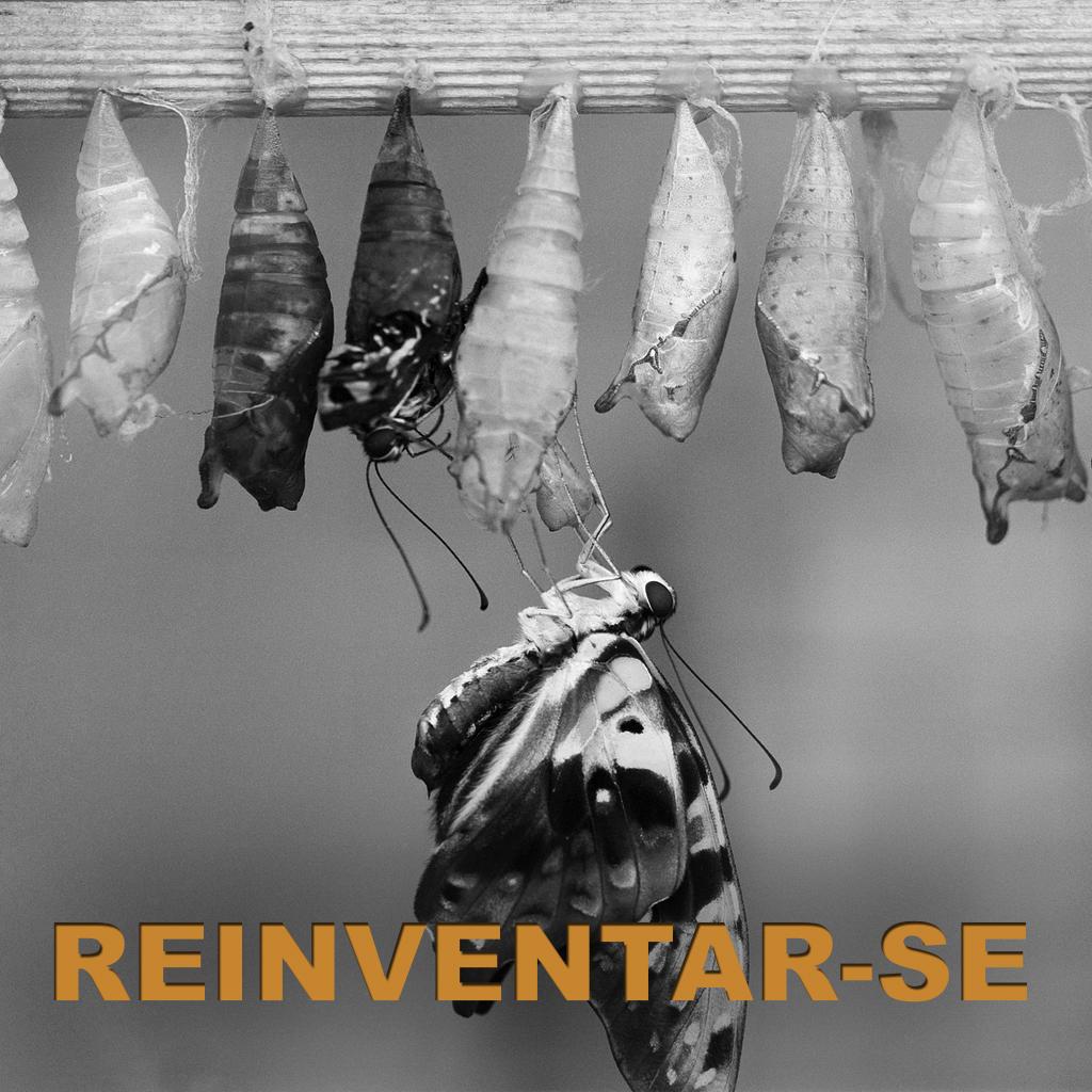 reinventar-se